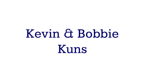 Kevin And Bobbie Kuns