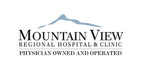Mountain View Regional Hospital