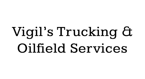Vigils Trucking And Oilfield Services